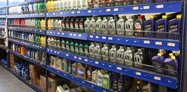 0w20 Synthetic Oils